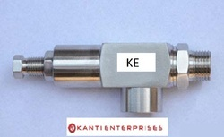 Stainless Steel Safety Relief Valves