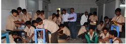 Mechanical Engineering Educational Courses