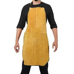 Leather Welding Aprons