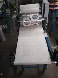 Phulka Roti Making Machine