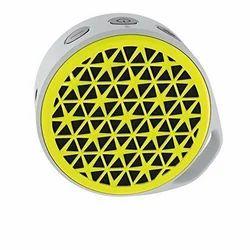 Logitech X50 Bluetooth Speaker - Yellow