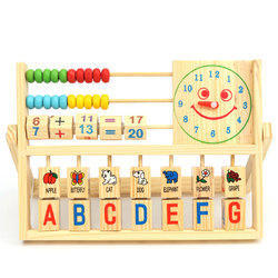 Multiple Learning Toys
