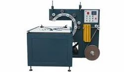 Inline Coil Wrapping Machine