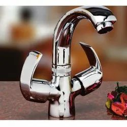 Scot Series Center Hole Basin Mixer