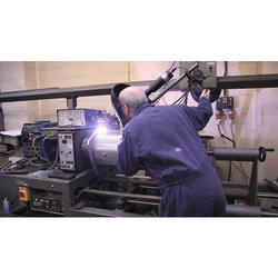 Cylindrical Autoclave Repairing Service
