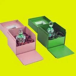 Creative Perfume Box