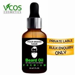 30 ml Beard Oil With Dropper