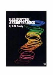 Helicopter Aerodynamics Book