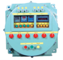 Flame Proof  FLP Control Panel