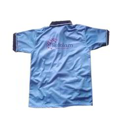 Half Sleeves Promotional T Shirt