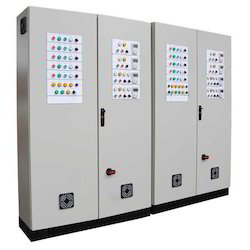 Electric Control Panel Repairing Services
