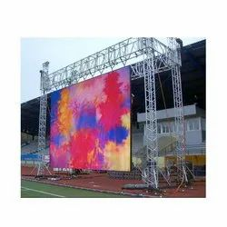 High Quality Stage Events Rental screen