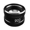 90D Aspheric Lens