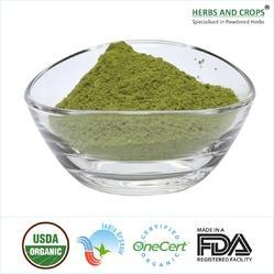 Herbs and Crops USDA Organic Moringa Powder