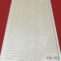 DB-301 Golden Series PVC Panel