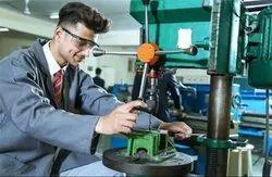 B Tech Mechanical Engineering Course