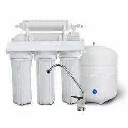 Portable RO System, Capacity: 5-10 L