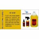 C-22 Solvent 116 Ml