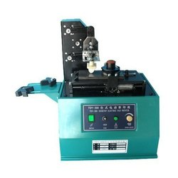 Electrical Date Code Printing Machine