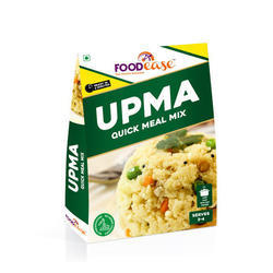 Ready To Eat Upma Instant Mix