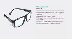 Transparent Unicare ULPS 99 Eye Wear