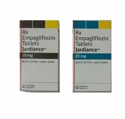 Empagliflozin Tablets 10/25 mg