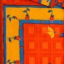 Jaipuri Design Bed Sheet Pillow Cover 310