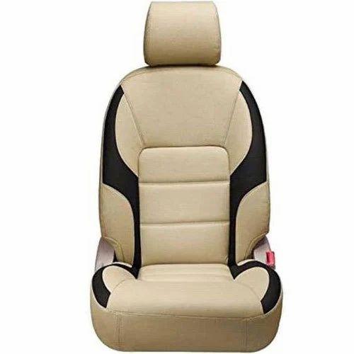 Vista Car Seat Cover