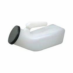 Urinepot Plastic