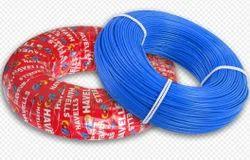 Life Line Plus S3 Hrfr Cables 180 Mtr Blue