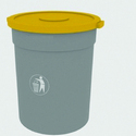Litter Dustbins
