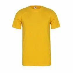 Mens Plain Custom T Shirt