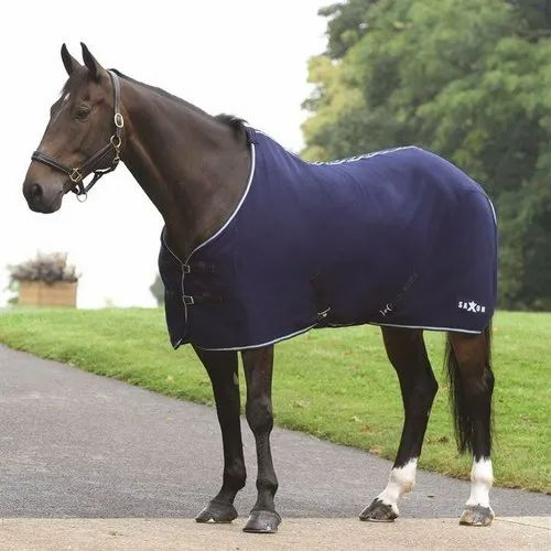 Horse Rugs Blanket Coolers Fleece