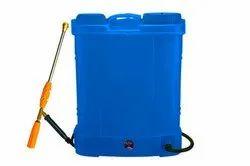 Workplace Sanitizing Spray Machine - Battery Operated