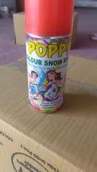 Colour  Spray