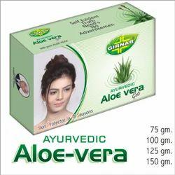 Girnar Aloe Vera Soap