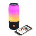 Jbl Multi Color Pulse 3 Wireless Speaker With Lightshow