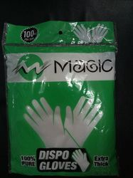 Magic Disposable Gloves