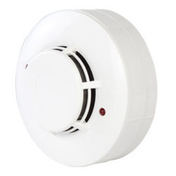 Ravel Photo Electric Smoke Detector RE-316S-2L