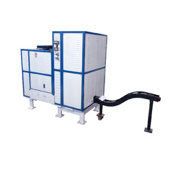 Hydraulic Chip Compactor Machine