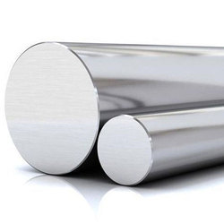 Stainless Steel 317L Polished Round Bar