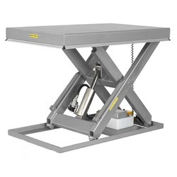 SS Lift Table