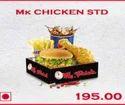Mk Chicken Std