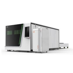 Bodor P3015 Fiber Laser Metal Cutting Machines