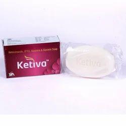 Aloevera & Glycerin Soap