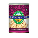 Country Club Plain Cashew Kernels, Packaging: 300 G