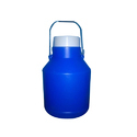 5 Liter HDPE Milk /Calcium Can