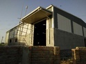 Pre Fabricated Factory Shed