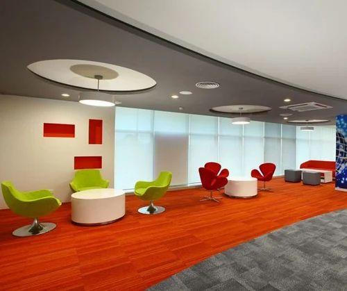 Office Interior Design Service and Conference Room Interior Design