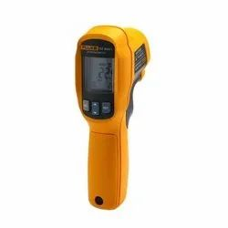 FLUKE 62 MAX &  62 MAX Plus Infrared Thermometer